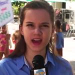 Faith S. - Kidspace Children's Museum Bring Back The Splash!